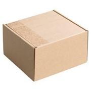 Подарочная коробка под чайную пару фото