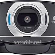 Веб-камера Logitech C615 HD (960-001056) фото