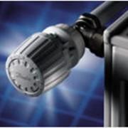 Радиаторный терморегулятор «Данфосс» фото