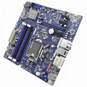 Intel DH77EB фото