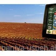 GPS навигатор AvMap G6 Farmnavigator для параллельного вождения с/х техники фото