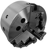 Патроны токарные 3-х кулачковые механизированные класса точности П и В тип ПКМ Ø 210, 250 мм фото