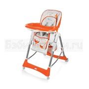 Стульчик для кормления Baby Design Bambi фото