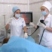 Эндоскопия фото