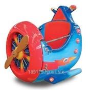 Кабинка для колеса обозрения Plane фото