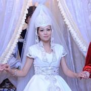 Свадебные платья в алматы фото
