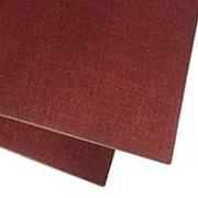 Текстолит лист ПТМ-1, s:51-110мм, L:W:1020х1220мм и 2440х1040мм (М) фото