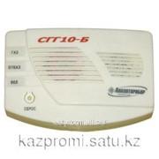 Газоанализаторы - СГГ10-Б – бытовой сигнализатор горючих газов фото