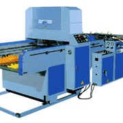 Машина автоматическая CY1000 для производства пакетов типа майка фото