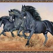 Гобеленовая картина 40х60 GS332 фото