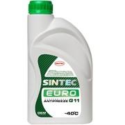 Антифриз Sintec EURO G11 (1 кг) фото