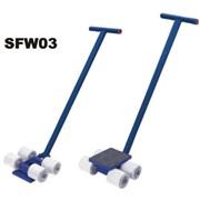 Катки Top-quality skate rollers--SFW03 фото