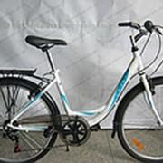 Велосипед женский Titan Alice 26 фото