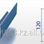 Фронтонная Планка для металлочерепицы фото