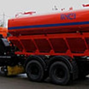 Дорожная машина КО-823-10 на шасси КАМАЗ 65115-3081-23 Евро-4 фото