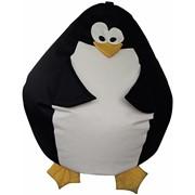 Кресло пингвин фото