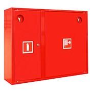 Шкаф пожарный ШПК 315 ВЗК фото