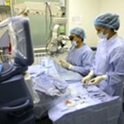 Хирургическое лечение отслойки сетчатки фото