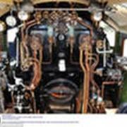 Железнодорожное оборудование фото