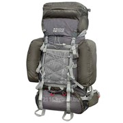 Рюкзак абакан 120 v.2 серый/олива код товара: 00035613 фото