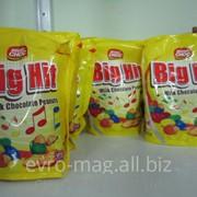 Арахис в шоколаде Big Hits 250 г фото