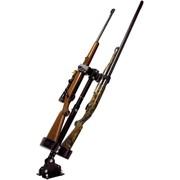 Подставка для двух ружей универсальная Kolpin Utv Gun Rack фото