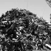 Скупка отработавших аккумуляторов фото