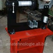 СГР-1 Станки для рихтовки легкосплавных дисков фото