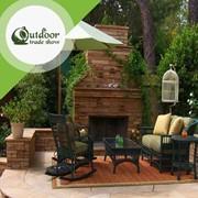 Специализированная выставка садово-паркового благоустройства OUTDOOR Trade Show фото