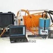 Ультразвуковой контроль основного металла и сварных швов фото