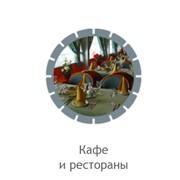 Монтаж систем видеонаблюдения для кафе и ресторанов. фото