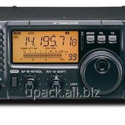Радиостанция Icom IC-718 фото