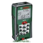 Лазерный дальномер Bosch PLR50 фото