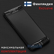 Телефон Vertu Signature Touch PVD Black New 2016 фото