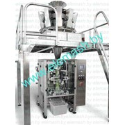 Автомат упаковочный вертикальный серии КОМБИ-МК фото