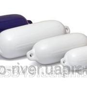 Кранец 215x705 белый, синий G5 фото