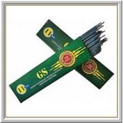 Сварочные электрод GS УОНИ-13/55 (Э 50A) 3,25x350 фото