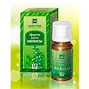 Мелисса, эфирное масло, 10 мл Царство ароматов при пищевых расстройствах, инфекции кожи фото