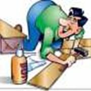 Выполним ремонт мягкой мебели любой сложности. фото