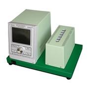Аппарат для определения температуры каплепадения нефтепродуктов ЛинтеЛ КАПЛЯ-20Р фото