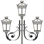 Светильники ЖКУ 70 2256-3 фото