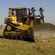 Аренда бульдозера Caterpillar D8R фото
