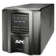 Источник бесперебойного питания APC Smart-UPS 750VA LCD (SMT750I) фото