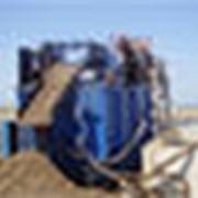 Очистка и обезвреживание шламов нефтеотделительных установок фото