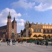Автобусный тур Рождество в Кракове (3 дня/2 ночи в Польше) фото