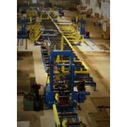 Запчасти к оборудованию для производства гофрокартона: Miniline 616; FFG 618 Quatro; DRO 1628NT; Midline 924; Transline 1228; SPO 160-A и др. фото