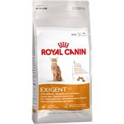 Exigent 42 Protein Royal Canin корм для привередливых кошек, от 1 года до 7 лет, Пакет, 10,0кг фото