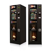 Кофейный автомат Rosso Touch фото