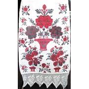Свадебные рушники на заказ, киев, фото