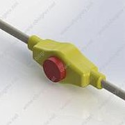 Термостат д/автоматического регулирования кабеля SMP-10 фото